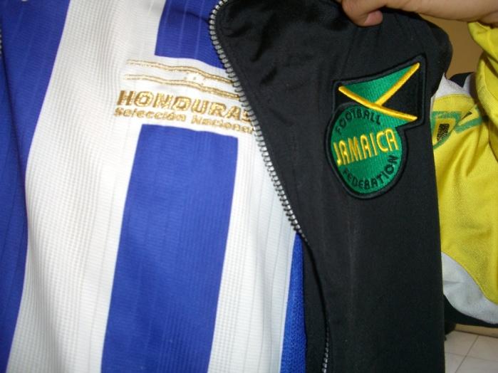 2006年11月23日。人生を賭けて…。Jamaica初上陸!!! 024