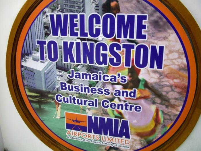 2006年11月23日。人生を賭けて…。Jamaica初上陸!!! 019