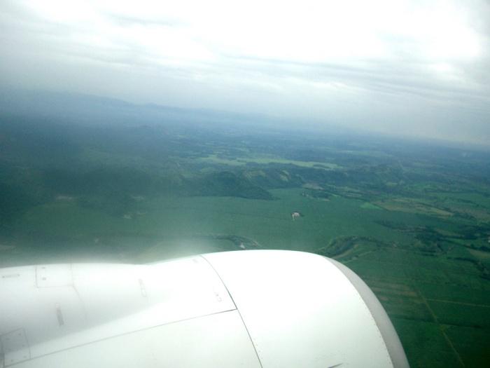 2006年11月23日。人生を賭けて…。Jamaica初上陸!!! 009