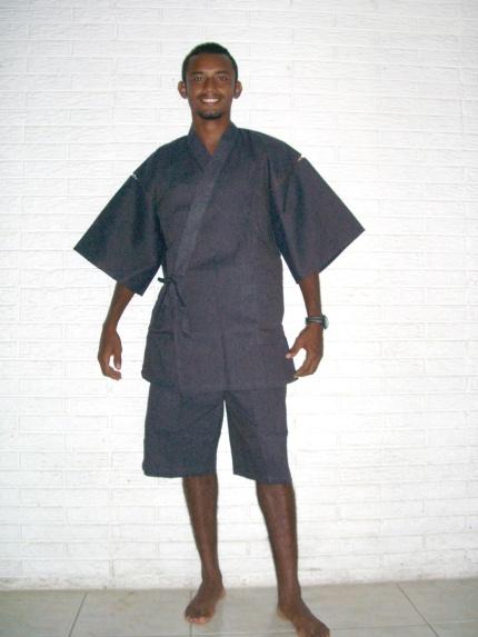2006年9月。Yojiついにホンジュラスに帰る!! 029