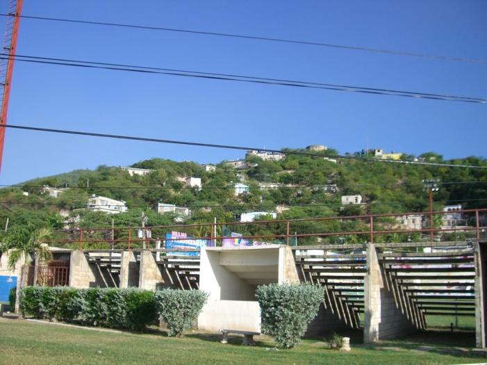 2006年12月!ジャマイカ最強チームの一つ「Harbour View」合流&ジャマイカとの、しばしのお別れ!! 002