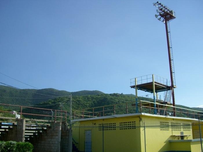 2006年12月!ジャマイカ最強チームの一つ「Harbour View」合流&ジャマイカとの、しばしのお別れ!! 003