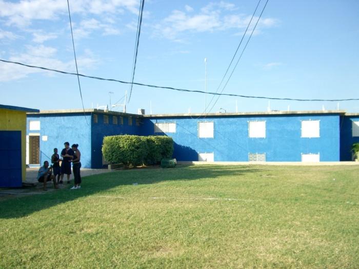 2006年12月!ジャマイカ最強チームの一つ「Harbour View」合流&ジャマイカとの、しばしのお別れ!! 005