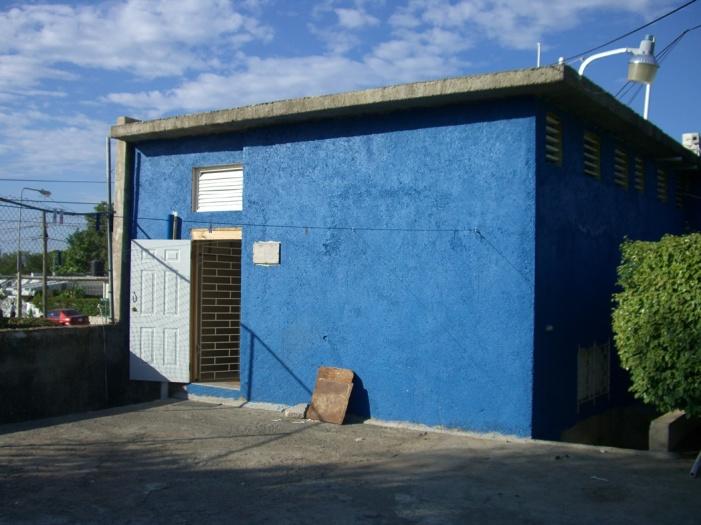 2006年12月!ジャマイカ最強チームの一つ「Harbour View」合流&ジャマイカとの、しばしのお別れ!! 016