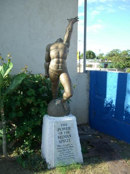 2006年12月!ジャマイカ最強チームの一つ「Harbour View」合流&ジャマイカとの、しばしのお別れ!! 006