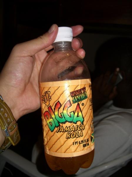 2006年12月!ジャマイカ最強チームの一つ「Harbour View」合流&ジャマイカとの、しばしのお別れ!! 039