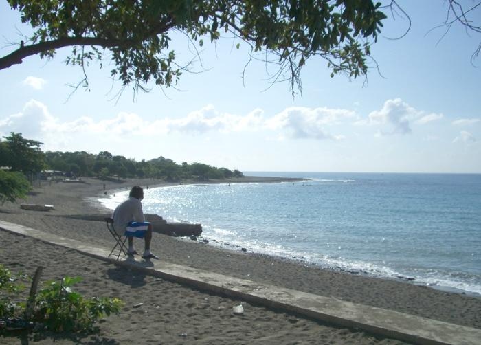 2006年12月!ジャマイカ最強チームの一つ「Harbour View」合流&ジャマイカとの、しばしのお別れ!! 020