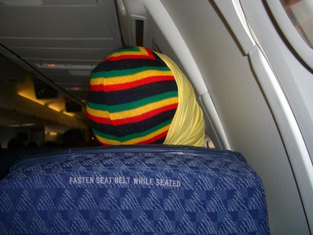 2006年12月!ジャマイカ最強チームの一つ「Harbour View」合流&ジャマイカとの、しばしのお別れ!! 051