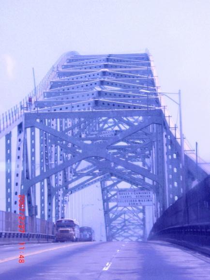 2007年2月。ついに上陸!パナマの首都パナマ・シティー!! 058