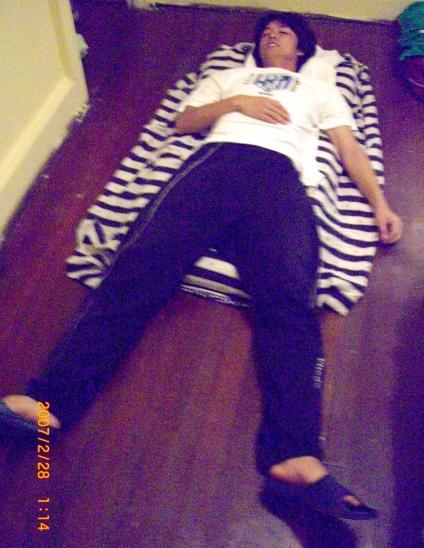 2007年2月。ついに上陸!パナマの首都パナマ・シティー!! 082