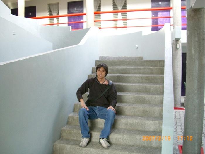 2007年2月19日(月)。ついに「パナマ行き」当日!「TICA BUSツアー」スタート!無事、Nicarag (20)