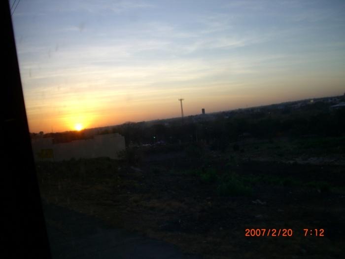 2007年2月19日(月)~ホンジュラス→ニカラグア→コスタリカ→…ついに上陸パナマ!! 002