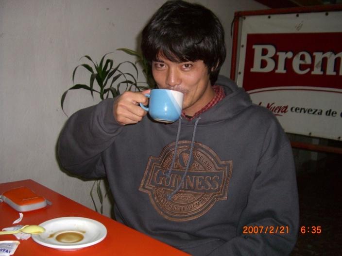 2007年2月19日(月)~ホンジュラス→ニカラグア→コスタリカ→…ついに上陸パナマ!! 040