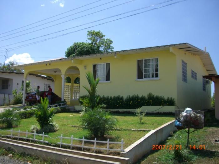 2007年2月19日(月)~ホンジュラス→ニカラグア→コスタリカ→…ついに上陸パナマ!! 053