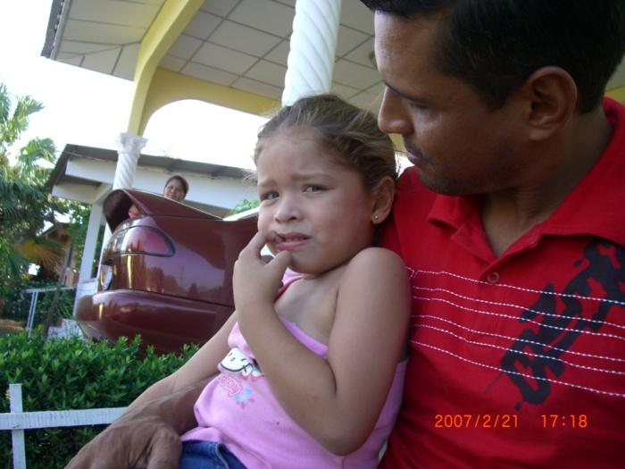 2007年2月19日(月)~ホンジュラス→ニカラグア→コスタリカ→…ついに上陸パナマ!! 056