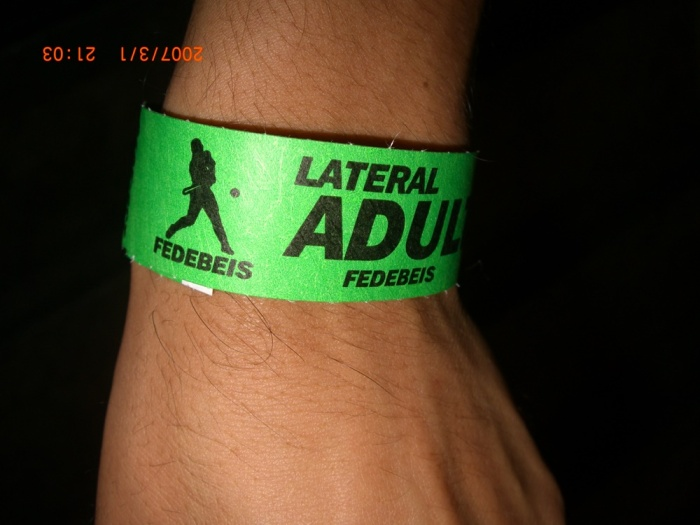 2007年2月。パナマ・シティーで野球観戦!!などなど…。 068