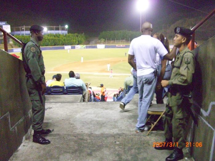 2007年2月。パナマ・シティーで野球観戦!!などなど…。 072