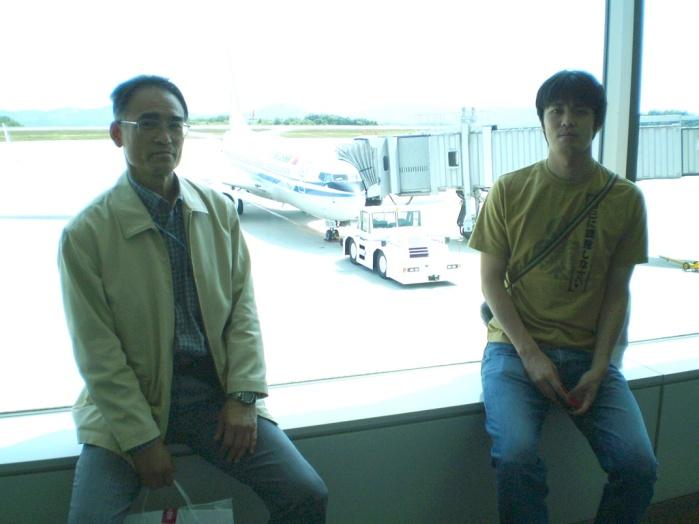 2007年6月11~15日…3年ぶりの天津上陸!! 001