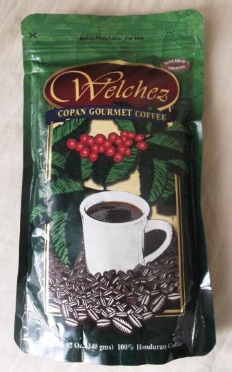 Cafe Welchez!2012年9月①