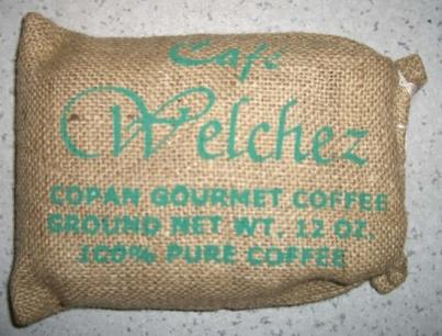 Cafe Welchez!2012年11月30日(金)①